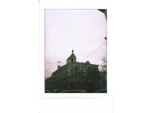 Кассета пленка fujifilm instax mini 10 фото