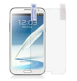 Защитная пленка на экран для Samsung Galaxy Note 2