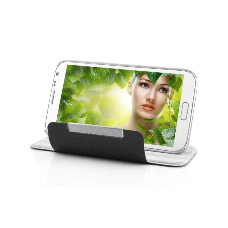 Чехол с подставкой для Galaxy Note 2