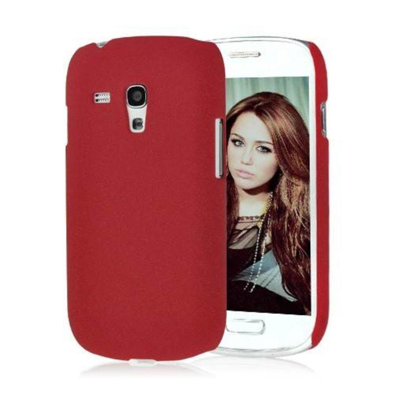 Матовая крышка для Samsung Galaxy S3 Mini