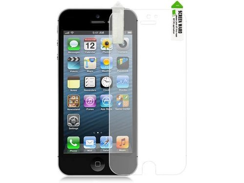 Матовая защитная пленка для iPhone 5/5s