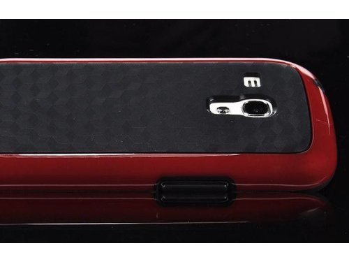 Крышка чехол Ромбы для Samsung Galaxy S3 Mini i8190