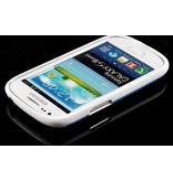 Ретро защитная крышка для Samsung Galaxy S3 Mini i8190