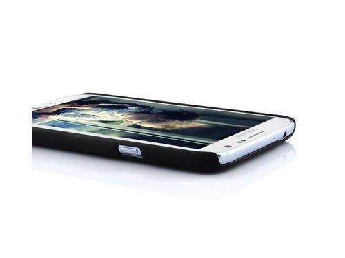 Супер тонкая крышка для Samsung Galaxy Note 2 Черная
