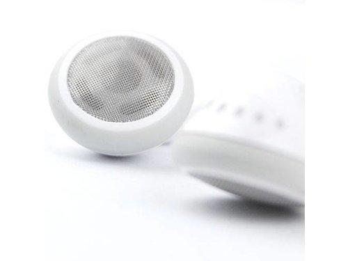 Наушники с микрофоном для Apple iPhone 3GS, 4/4s, 5