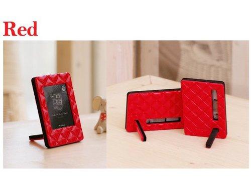 Маленькая рамка для снимка Fuji Instax Красная