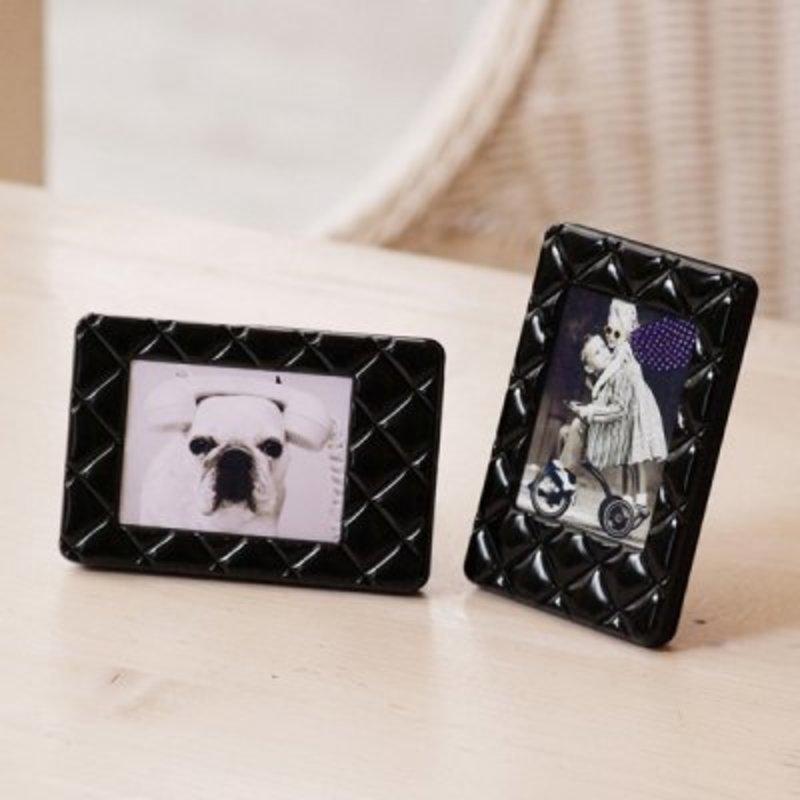 Мини рамка для снимка Fuji Instax Черная