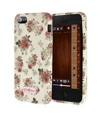 Чехол накладка Cath Kidston для iPhone 5/5s