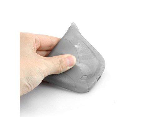 Чехол задняя крышка для Samsung Galaxy S4 i9500 Серый