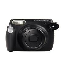 Fujifilm Instax Wide 210 пленочный фотоаппарат Черный