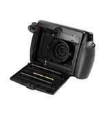 Fujifilm Instax Wide 210 пленочная камера Черный