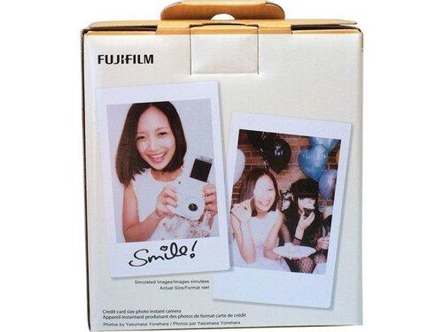Fujifilm Instax Mini 8 пленочный фотоаппарат Белый