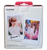 Fujifilm Instax Mini 8 пленочный фотоаппарат Розовый