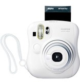 Fujifilm Instax Mini 25 пленочный фотоаппарат Белый