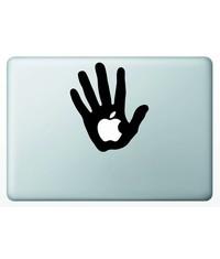 Виниловая наклейка для MacBook Рука