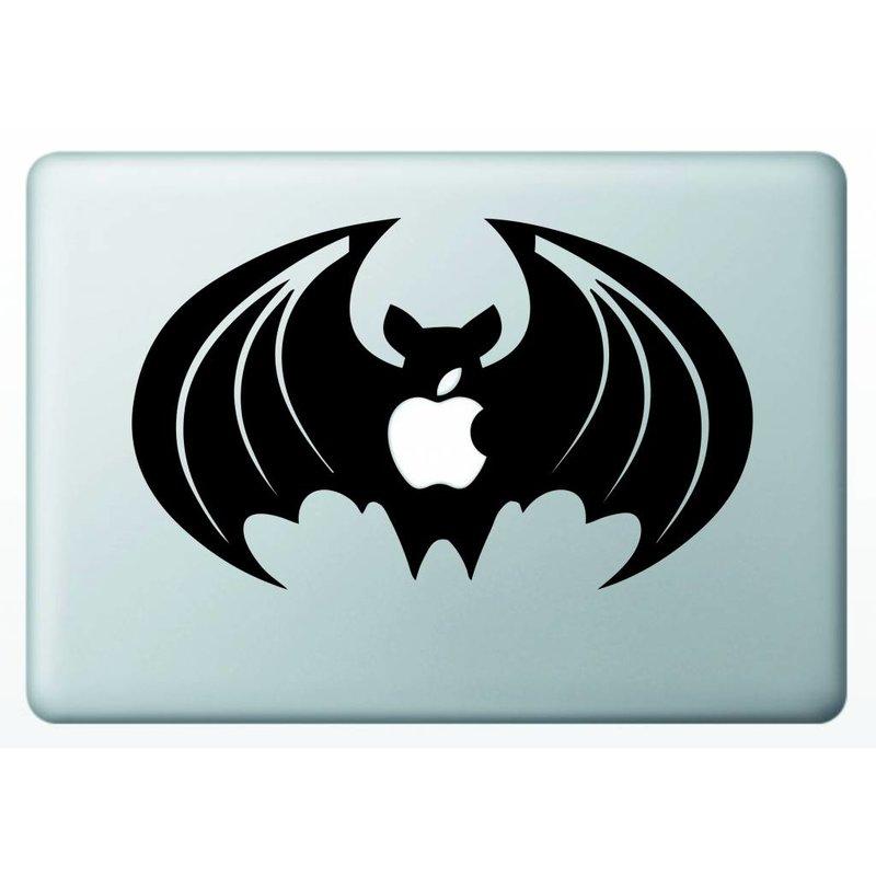Виниловая наклейка для MacBook Batman (Бетмэн)