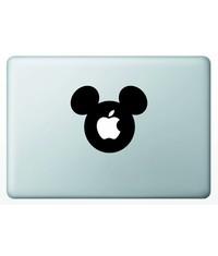 Виниловая наклейка для MacBook Микки Маус