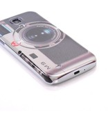 Защитная крышка Leica M9 для Samsung Galaxy S 4 i9505