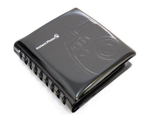 Оригинальный фото альбом Fujifilm Instax Mini Черный