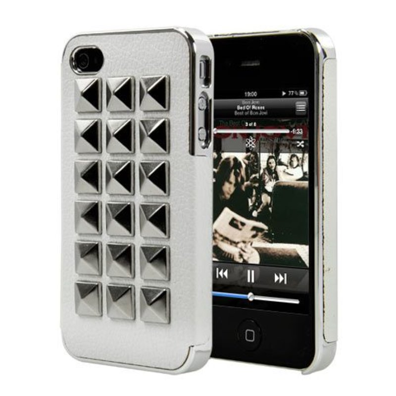 Крышка Заклепки для iPhone 4, 4s