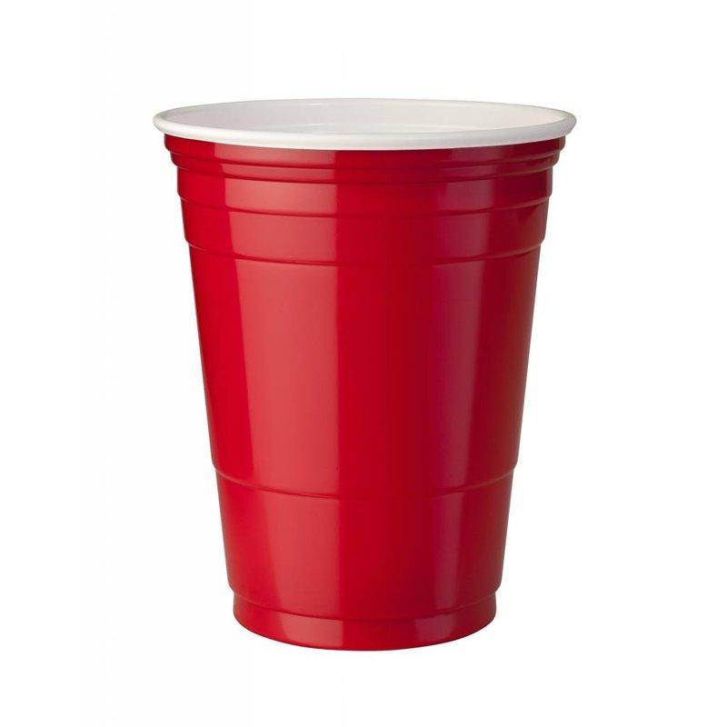 Красные стаканчики Red Cups
