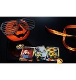 Кассета пленка Fuji Instax mini Halloween Хэллоуин 10 фото