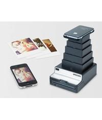 Impossible Instant Lab фото принтер polaroid для iPhone iPod