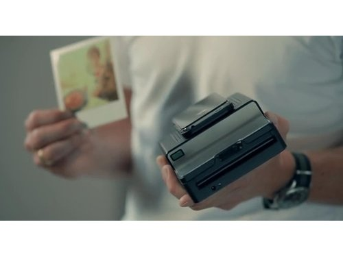 Impossible Instant Lab принтер polaroid для iPhone iPod