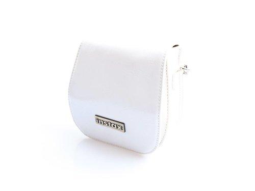 Чехол сумка для Fujifilm Instax Mini 7s 8 Белая