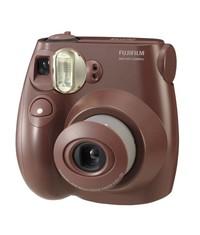 Фотоаппарат Fujifilm Instax 7s mini Choco Коричневый