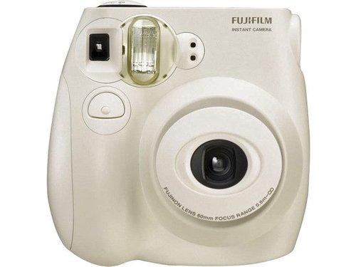 Фотоаппарат Fujifilm Instax mini 7s Белый