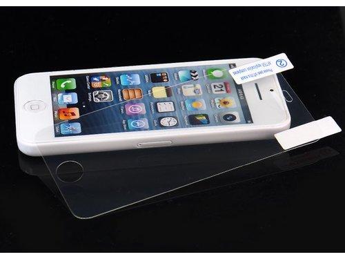 Глянцевая пленка на экран iPhone 5C