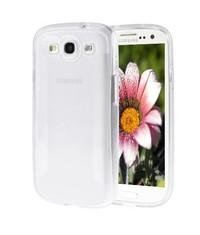 Прозрачный чехол ТПУ для Samsung Galaxy S3 i9300