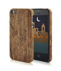 Крышка под дерево для iPhone 5/5s