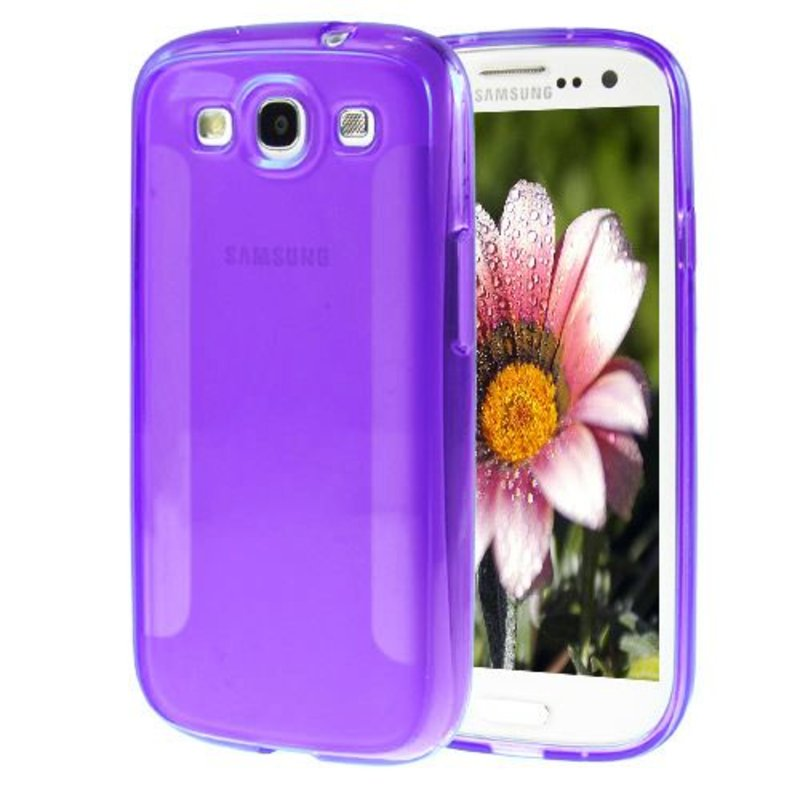 Полиуретановая накладка Galaxy S3