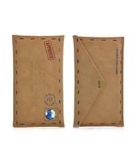 Ретро конверт для iPhone и Galaxy