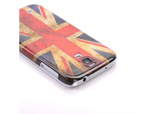 Задняя крышка Британия для Galaxy S4 i9500