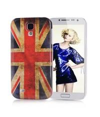 Задняя крышка Британия Galaxy S4 i9500