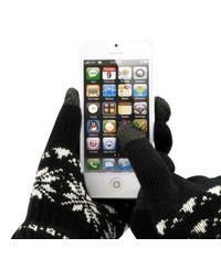 Перчатки сенсорные для iPhone iPad Samsung