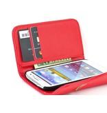Кошелек портмоне для Galaxy S3 i9300 Желтый