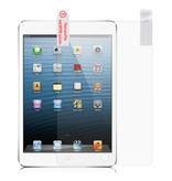 Защитная пленка на экран iPad mini Глянцевая