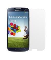 Глянцевая пленка на экран Galaxy S4 i9500