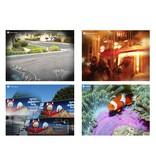 Чехол фотоаппарат ACA для iPhone 5/5s