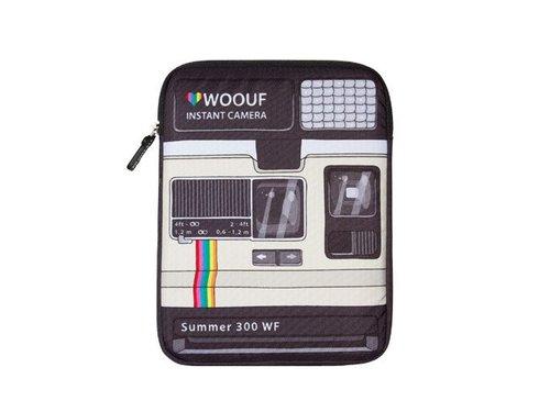 Чехол сумочка для iPad Polaroid