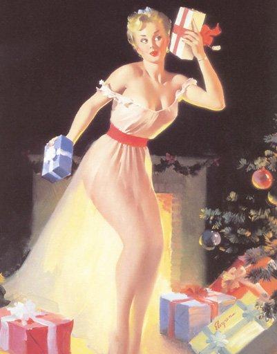 10 лучших подарков для женщин на Новый Год