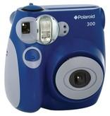 Polaroid Pic 300 современный Синий