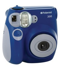 Polaroid Pic 300 Синий