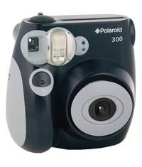 Polaroid Pic 300 Черный