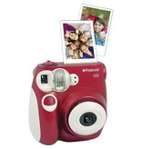 Polaroid pic 300 модерн фотоаппарат Красный