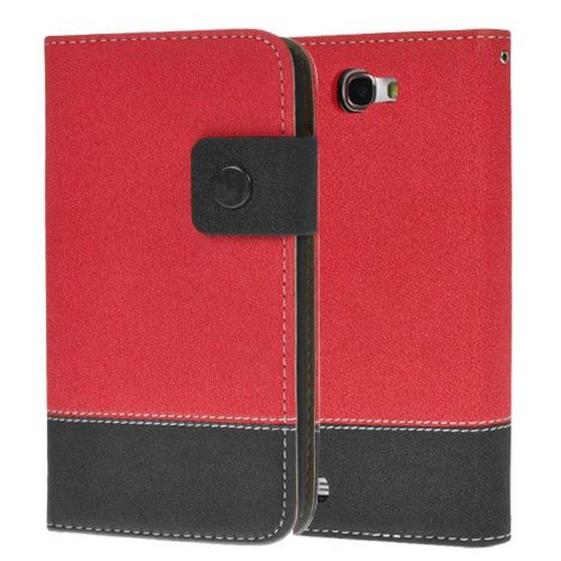Кошелек с кармашками для Galaxy Note 2